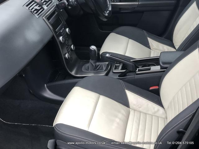 VOLVO V50 1.6 D DRIVE R-DESIGN 5DR
