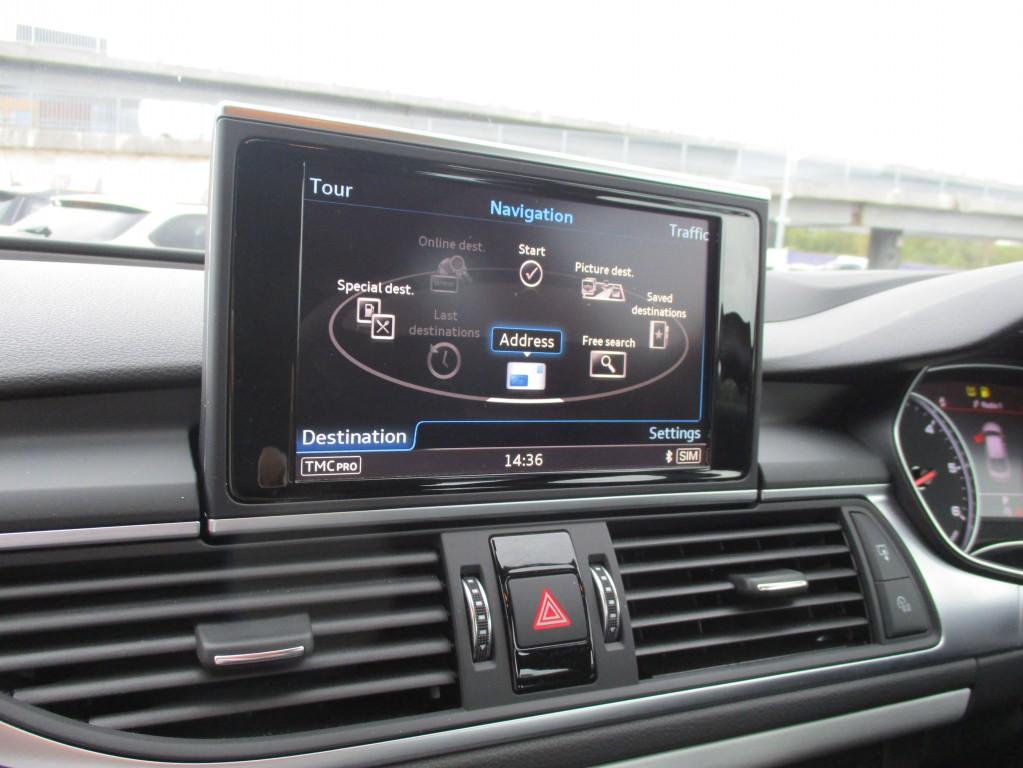 AUDI A7 3.0 SPORTBACK TDI ULTRA S LINE 5DR  AUTOMATIC