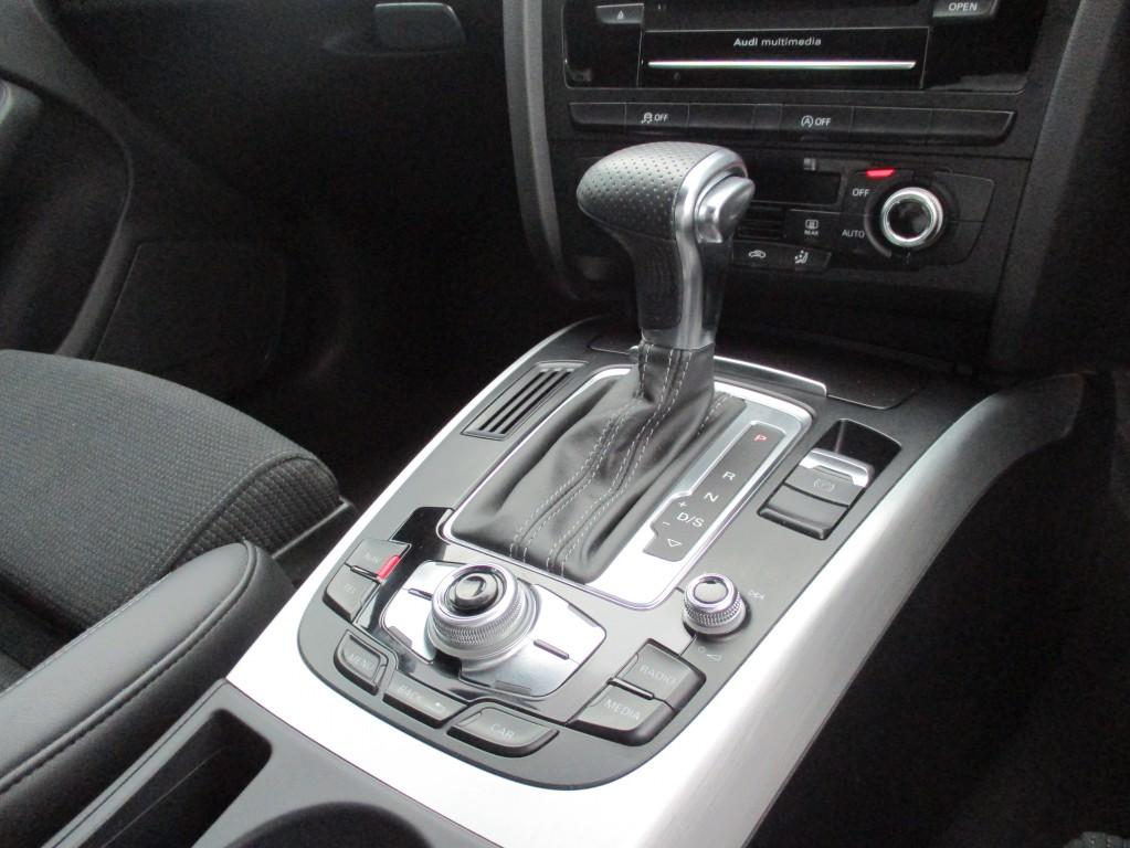 AUDI A4 2.0 TDI S LINE NAV 4DR CVT