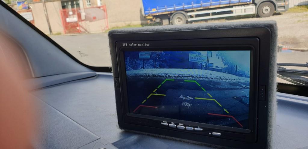 MERCEDES-BENZ SPRINTER Recovery truck 4.6 ton LWB 2.9 5 cylinder