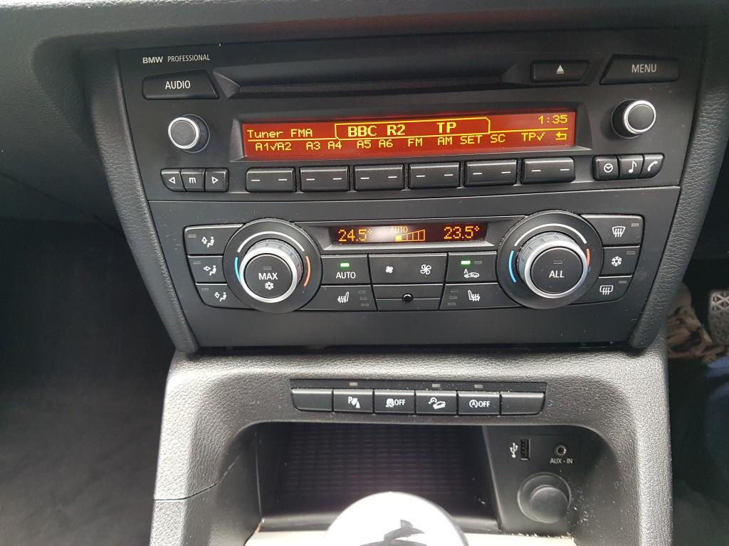 BMW X1 2.0 XDRIVE20D SE 5DR