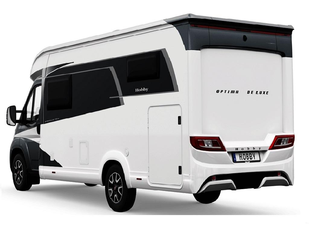HOBBY Optima De Luxe T65 GE