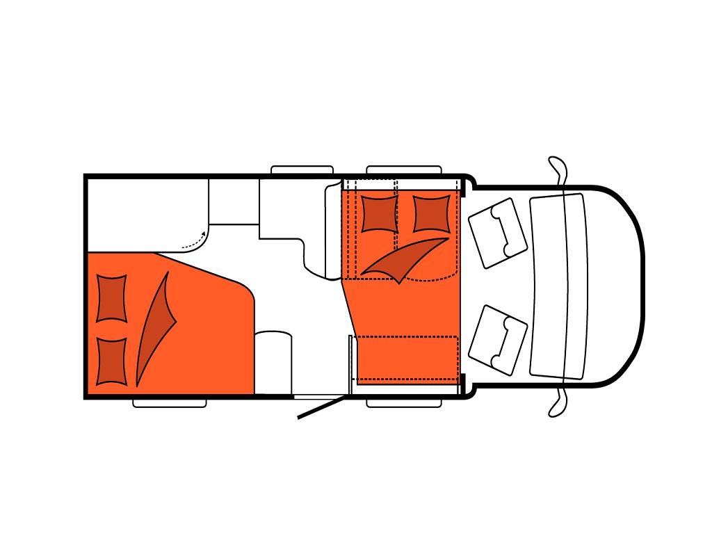 HOBBY Optima De Luxe T65 HFL