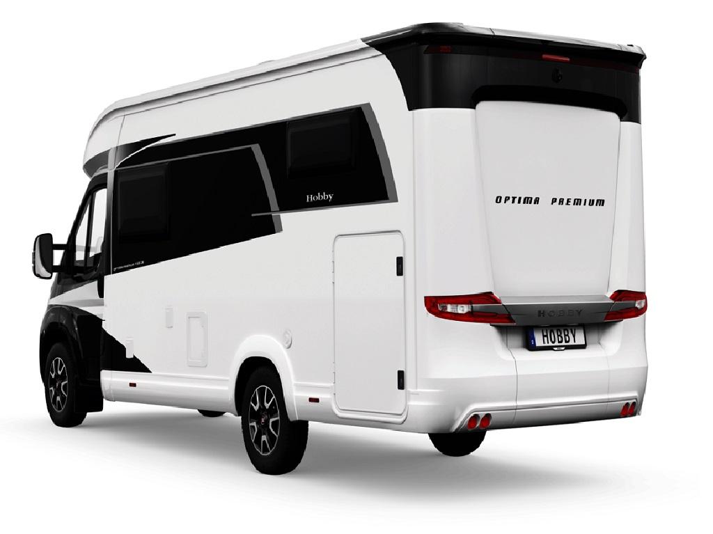 HOBBY Optima Premium T70 GE