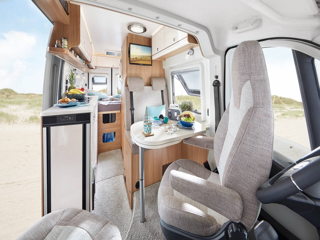 HOBBY Vantana De Luxe K60 FT