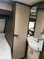 HOBBY 720 ukfe 7 berth