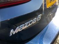 MAZDA 6 2.0 SE-L NAV 4DR
