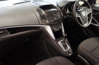 VAUXHALL ZAFIRA TOURER 2.0 EXCLUSIV CDTI 5DR AUTOMATIC