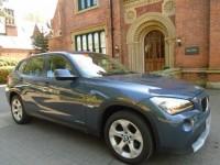BMW X1 2.0 SDRIVE18D SE 5DR