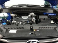 HYUNDAI TUCSON 1.6 T-GDI GO SE 5DR SEMI AUTOMATIC