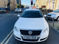 VOLKSWAGEN PASSAT 2.0 HIGHLINE PLUS TDI BLUEMOTION TECHNOLOGY 5DR