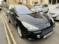 PEUGEOT 307 1.6 SPORT HDI 5DR