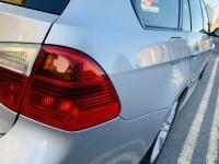 BMW 3 SERIES 2.0 320D M SPORT 5DR