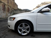 VOLVO V50 1.6 DRIVE SE LUX EDITION S/S 5DR