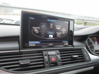 AUDI A7 3.0 SPORTBACK TDI ULTRA S LINE 5DR SEMI AUTOMATIC
