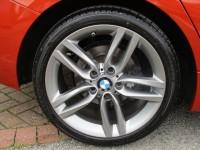 BMW 1 SERIES 1.5 116D M SPORT 5DR
