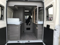 HOBBY VANTANA 60 ONTOUR Fixed bed New 2020  Fiat Ducato