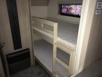 HOBBY De Luxe Edition 545 kmf 6 berth fixed bunkbeds new 2020