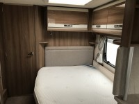 SWIFT Challenger 630 se 6 berth Fixed bed