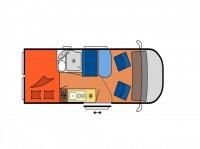 HOBBY Vantana Premium K60 FT