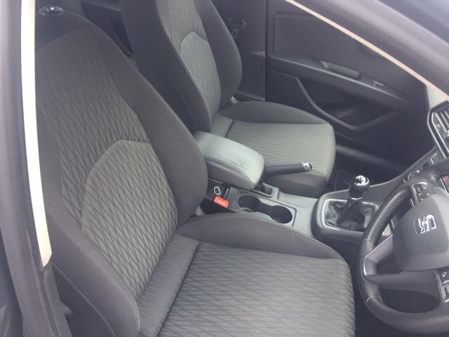 2015 (65) SEAT LEON 1.6 TDI SE TECHNOLOGY 5DR