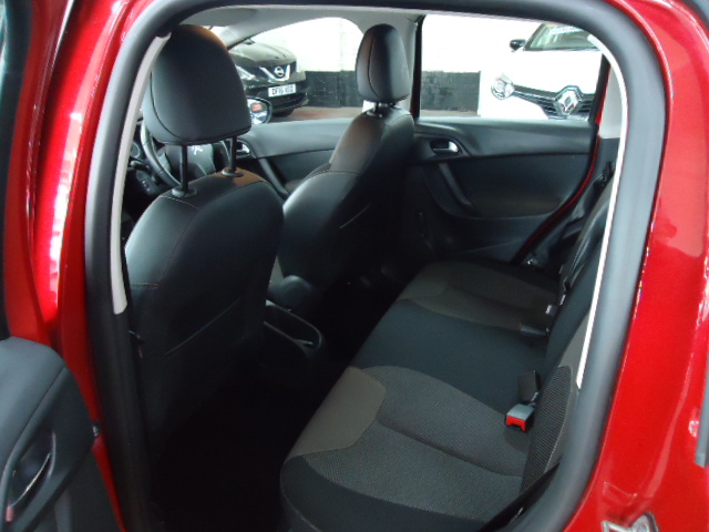 CITROEN C3 1.0 VTR PLUS 5DR