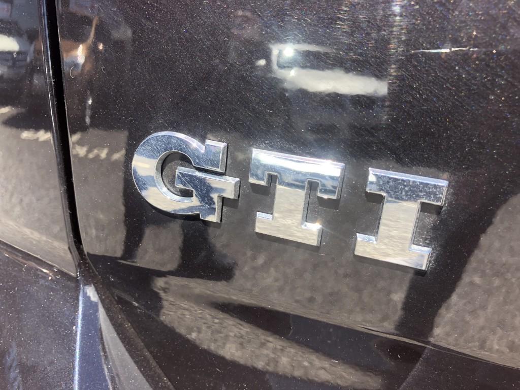 VOLKSWAGEN GOLF 2.0 GTI TSI DSG 5DR SEMI AUTOMATIC