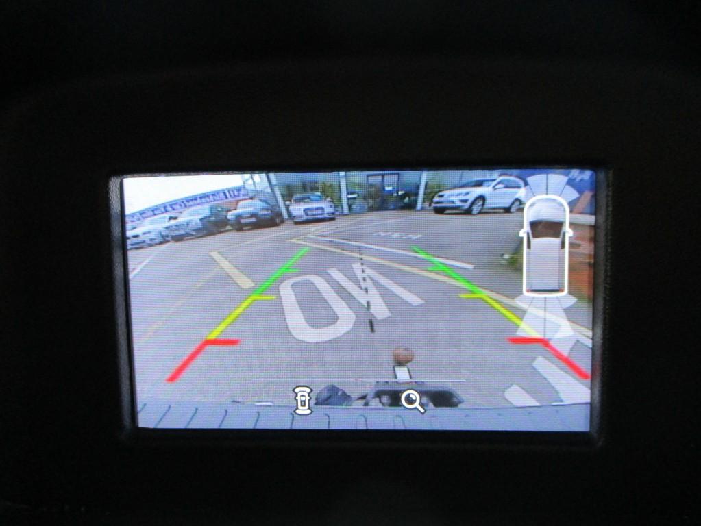 FORD TRANSIT CUSTOM 2.0 270 LIMITED LR P/V
