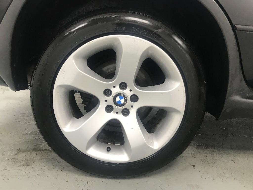 BMW X5 3.0 D SPORT 5DR AUTOMATIC