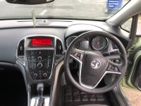 VAUXHALL ASTRA 1.6 SE 5DR AUTOMATIC