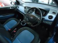 HYUNDAI I10 1.0 PREMIUM BLUE DRIVE 5DR