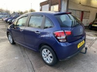 CITROEN C3 1.4 HDI VTR PLUS 5DR
