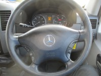 MERCEDES-BENZ SPRINTER 2.1 213 CDI MWB