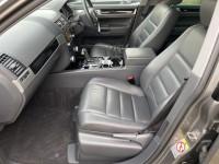 VOLKSWAGEN TOUAREG 3.0 V6 ALTITUDE TDI 5DR AUTOMATIC