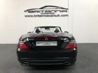 MERCEDES-BENZ SLK 3.5 SLK350 BLUEEFFICIENCY AMG SPORT 2DR AUTOMATIC