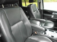 LAND ROVER DISCOVERY 3.0 4 SDV6 HSE 5DR AUTOMATIC