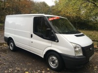 FORD TRANSIT 2.2 TDCI 125PS  280 LR