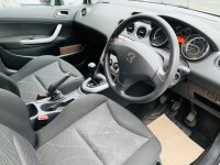 PEUGEOT 308 1.6 S HDI 5DR