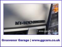 NISSAN NT400 CABSTAR 2.5 DCI 35.14 DROPSIDE