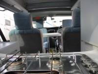 RENAULT Trafic DCI St Tropez