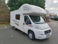 SWIFT Suntour 590 RS