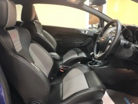 FORD FIESTA 1.6 ST-2 3DR