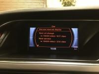 AUDI A5 2.0 TDI S LINE S/S 2DR