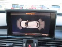 AUDI A6 2.0 AVANT TDI ULTRA BLACK EDITION 5DR  AUTOMATIC
