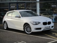 BMW 1 SERIES 1.6 114I SE 3DR