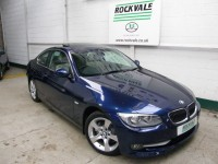 BMW 3 SERIES 3.0 325I SE 2DR