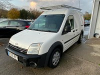 FORD TRANSIT CONNECT 1.8 T230 LWB