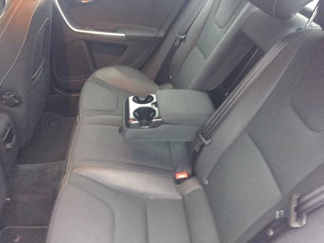 VOLVO S60 2.0 D4 R-DESIGN LUX NAV 4DR SEMI AUTOMATIC