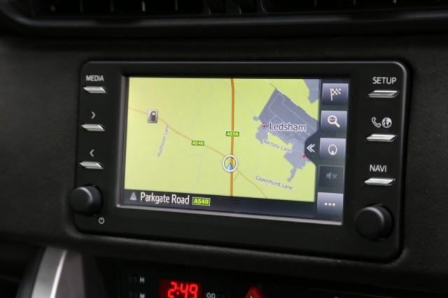 2018 (68) TOYOTA GT86 2.0 D-4S PRO 2DR | <em>2,368 miles