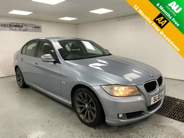 Used BMW 3 SERIES 2.0 318I SE 4DR in West Yorkshire